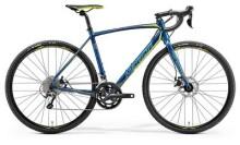 Rennrad Merida CYCLO CROSS 300