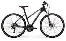 Crossbike Merida CROSSWAY 600 LADY