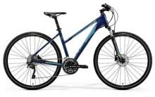 Crossbike Merida CROSSWAY 500 LADY