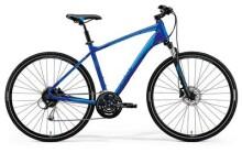 Crossbike Merida CROSSWAY 100