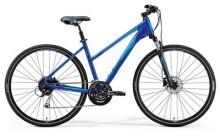 Crossbike Merida CROSSWAY 100 LADY