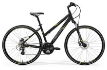 Crossbike Merida CROSSWAY 15-MD LADY
