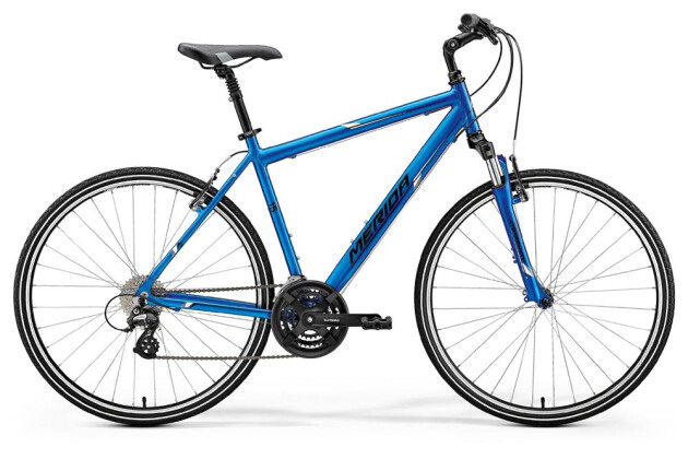 Crossbike Merida CROSSWAY 15-V 2018