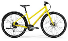 Trekkingbike Merida CROSSWAY URBAN 100 LADY