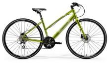 Crossbike Merida CROSSWAY URBAN 20-D LADY