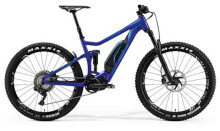 E-Bike Merida eONE-TWENTY 900E