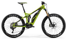 E-Bike Merida eONE-SIXTY 900E