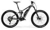 E-Bike Merida eONE-SIXTY 800