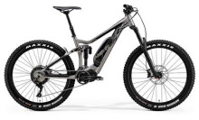 E-Bike Merida eONE-SIXTY 800