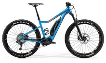 E-Bike Merida eBIG.TRAIL 900E