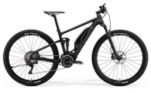 E-Bike Merida eNINETY-NINE 900