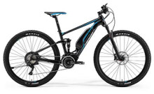 E-Bike Merida eNINETY-NINE XT-EDITION