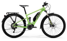 E-Bike Merida eNINETY-NINE XT-EDITION EQ