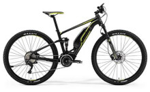 E-Bike Merida eNINETY-NINE 500