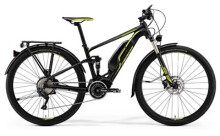 E-Bike Merida eNINETY-NINE 500 EQ