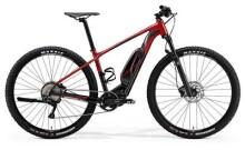 E-Bike Merida eBIG.NINE 600
