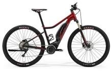 E-Bike Merida eBIG.TOUR 500