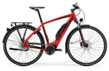 E-Bike Merida eSPRESSO 700 EQ