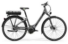 E-Bike Merida eSPRESSO CITY 800-E EQ