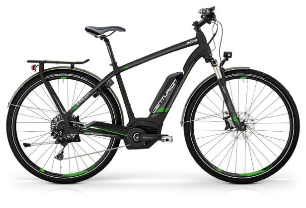 E-Bike Centurion E-Fire Sport R2500 2018