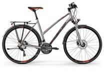 Urban-Bike Centurion Cross Line Pro 600 Tour EQ