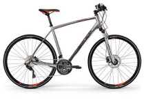 Urban-Bike Centurion Cross Line Pro 600