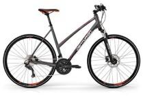 Urban-Bike Centurion Cross Line Pro 100 Tour