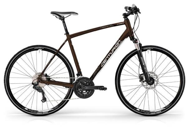 Urban-Bike Centurion Cross Line Pro 100 2018
