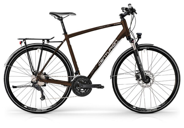 Urban-Bike Centurion Cross Line Pro 100 EQ 2018