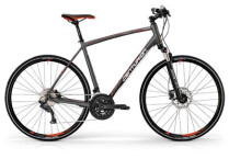 Urban-Bike Centurion Cross Line Pro 100