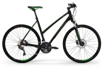 Urban-Bike Centurion Cross Line Comp 50 Tour