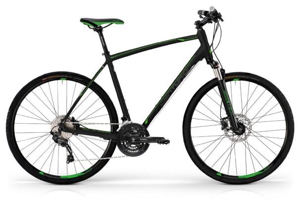 Urban-Bike Centurion Cross Line Comp 50 2018