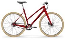 Citybike Centurion City Speed 8 Tour