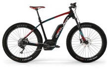 E-Bike Centurion Backfire Trail E R2500