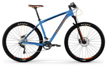 Mountainbike Centurion Backfire Pro 600