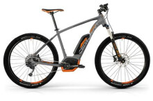E-Bike Centurion Backfire E R750