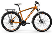Mountainbike Centurion Backfire Comp 50 EQ