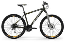 Mountainbike Centurion Backfire Comp 50