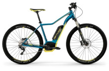 E-Bike Centurion Backfire Fit E R650