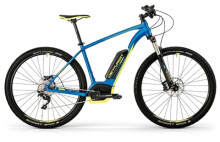 E-Bike Centurion Backfire E R650