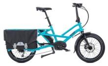 E-Bike Tern GSD BlueSilver Blue