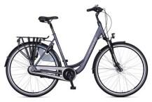 Citybike Kreidler Zaandam Eco Wave