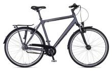 Citybike Kreidler Raise RT+ Diamant