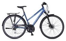 Trekkingbike Kreidler Raise RT5 Acera Trapez