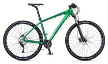 Mountainbike Kreidler Dice 29er 8.0 grün