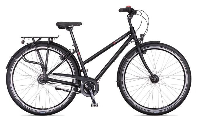 3d4b09b480a Citybike VSF Fahrradmanufaktur T-50 Shimano Nexus 8-Gang 2018 bei ...