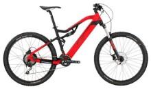 E-Bike BH Bikes EVO JUMPER 27'5