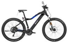 E-Bike BH Bikes EVO 27'5PLUS NITRO