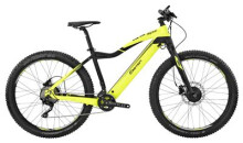 E-Bike BH Bikes AWD 27,5PLUS PRO