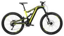 E-Bike BH Bikes ATOM-X LYNX 6 27'5PLUS  PRO